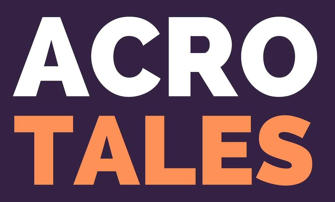 AcroTales Logo