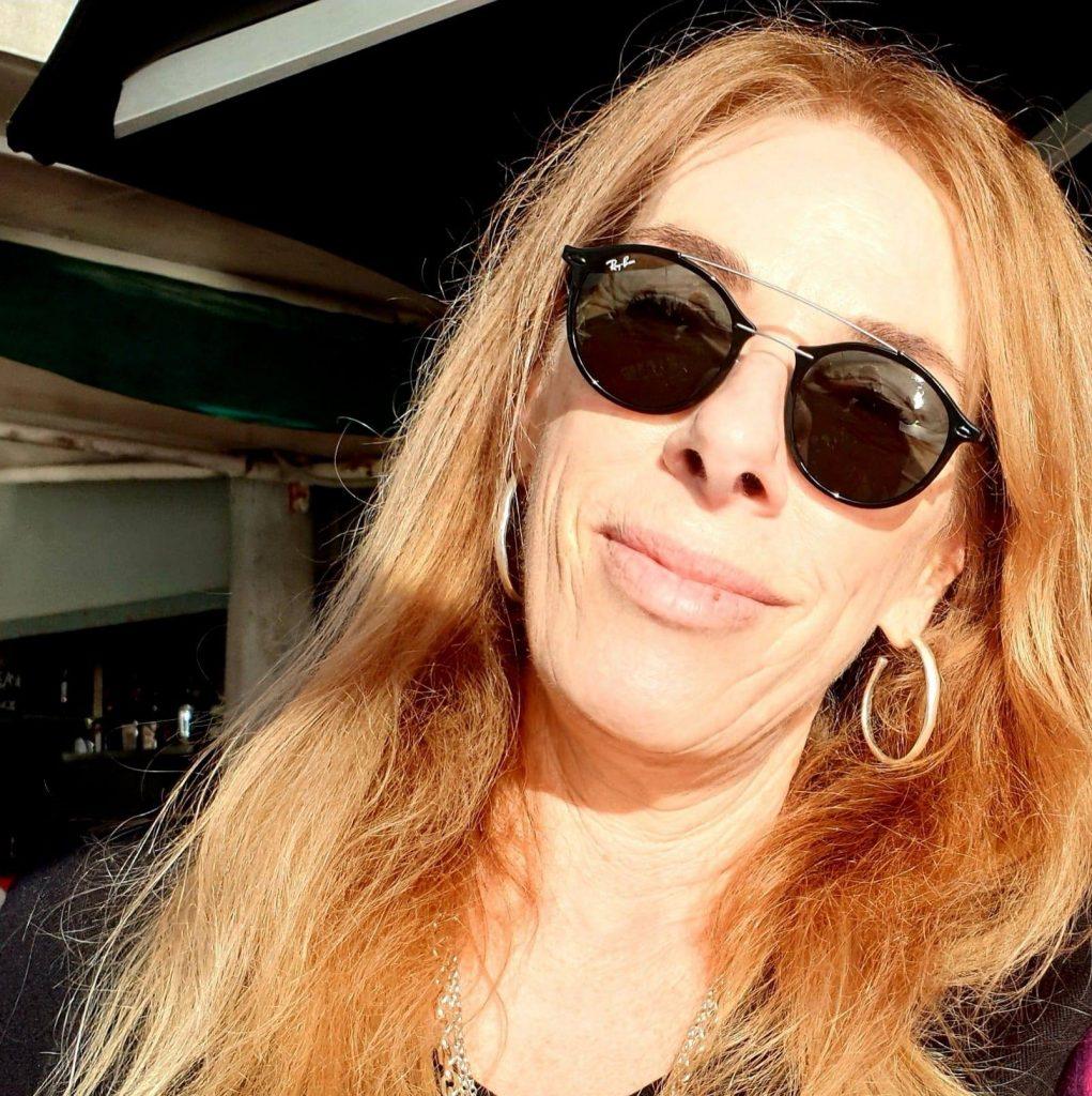 Jennie in 2019