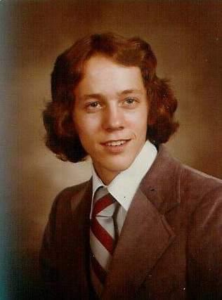 Graduation - Aged 18
